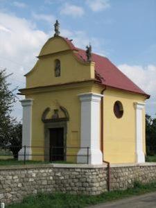 kaple-roch