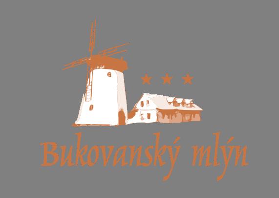 logo Bukovanský mlýn